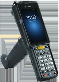 Coletor MC3300