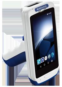 Coletor Joya Touch A6 Datalogic