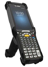 Coletor de Dados MC93000 Zebra